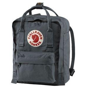 FjallRaven Kanken everyday mini bag